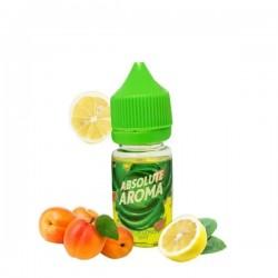2x Concentré Peach Lemon 30ML