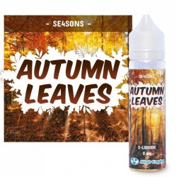 2x AUTUMN LEAVES 50ML