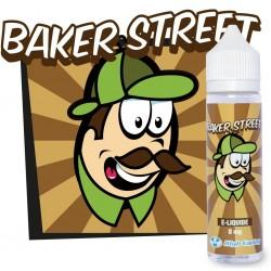 2x BAKER STREET 50ML