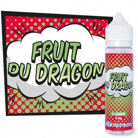 HIGH VAPING FRUIT DU DRAGON 50ML
