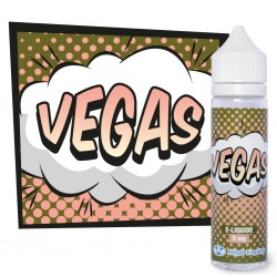 2x VEGAS 50ML