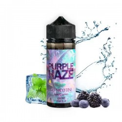 2x Purple Haze 100ML
