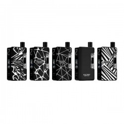 Kit Exceed Grip Plus 2.6ml 80W