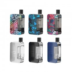 Kit Exceed Grip 4.5ml 20W 1000mAh
