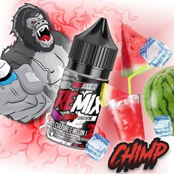 4x Concentré SWAG JUICE CHIMP CULTURED MELON 30ML