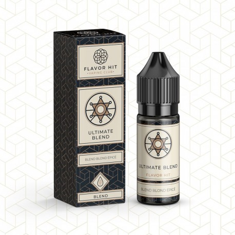 FLAVOR HIT ULTIMATE BLEND 10ML
