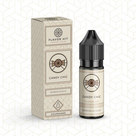 FLAVOR HIT CANDY CHIC 10ML