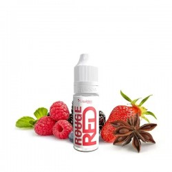 10x Rouge Red 10ML