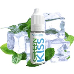 20x Green Kiss 10ML