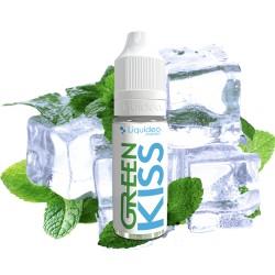 10x Green Kiss 10ML