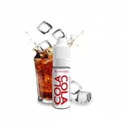 10x Cola cola 10ML