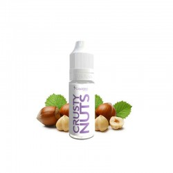 10x Crusty Nuts 10ML