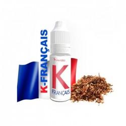 10x K Francais 10ML