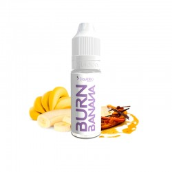 10x Burn Banana 10ML