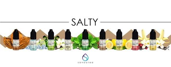 SALTY SAVOUREA