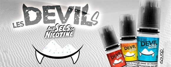 LES DEVILS AVAP